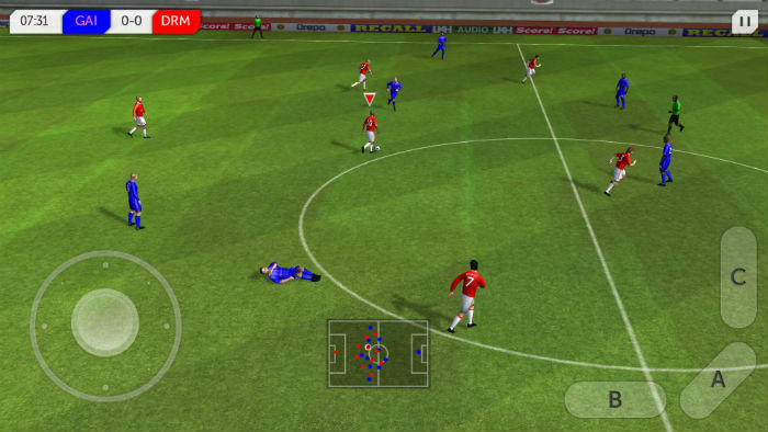 Dream League Soccer APK for Android