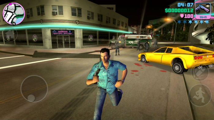 Download GTA Vice City APK for Android