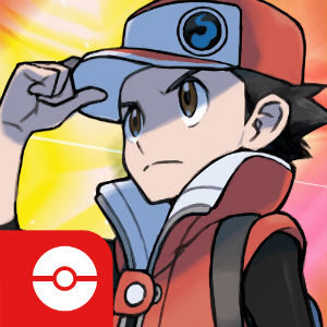 Pokmon Masters APK for Android