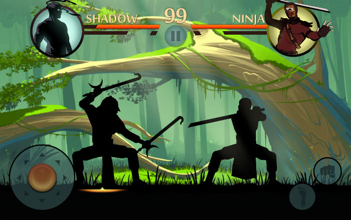 Shadow Fight 2 Hack APK