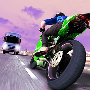 Traffic Rider for Android
