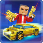 Block City Wars (MOD Unlimited Money)
