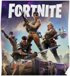 Fortnite - Battle Royale for Android