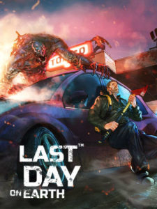 Last Day on Earth: Survival for Android