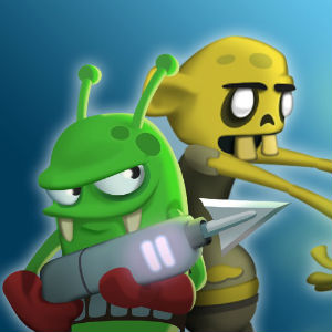 Zombie Catchers for Android
