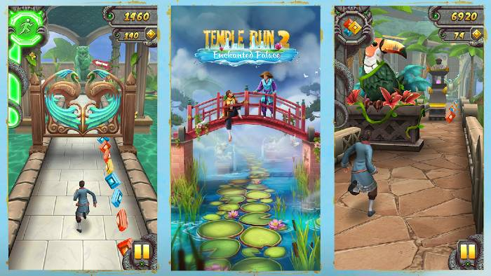 temple run 2 mod unlimited everything
