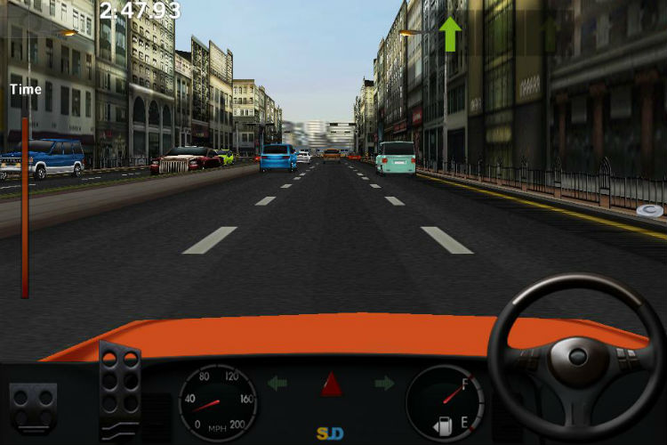 Dr Driving APK for Android