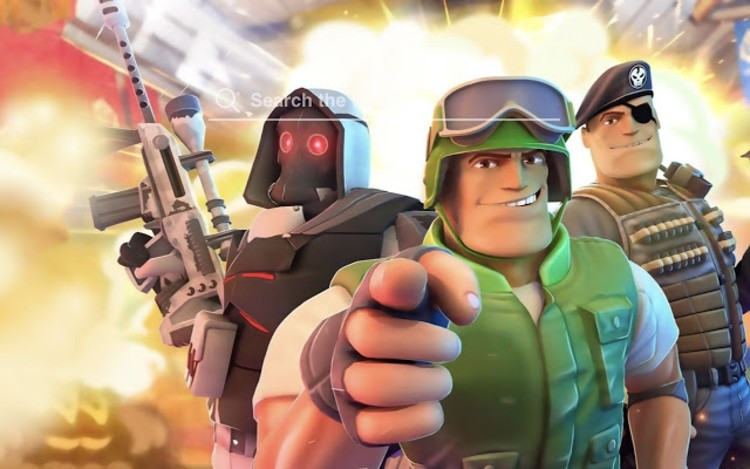 Download Respawnables for Android