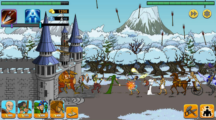 age of war 2 unblocked