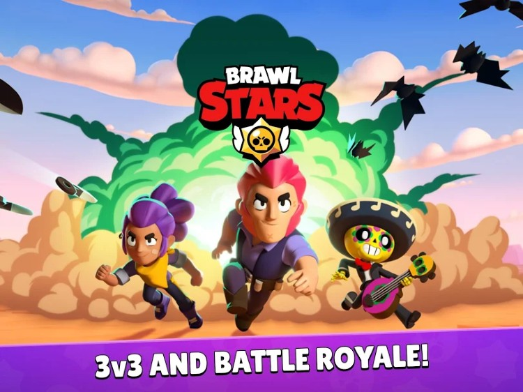 Brawl Stars Unlimited Money