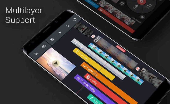 kinemaster mod apk without the watermark