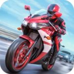 Download Racing Fever Moto Mod Apk