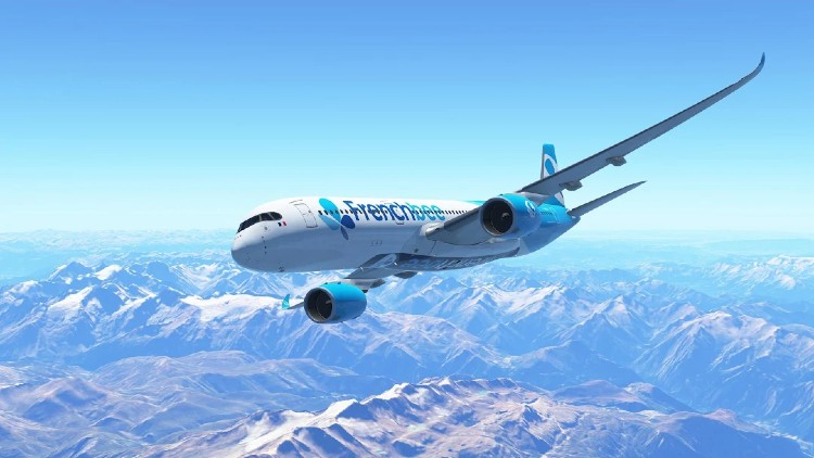 Download Infinite Flight Simulator for Android