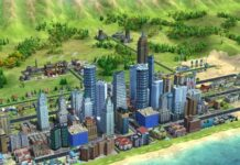 SimCity - Buildit