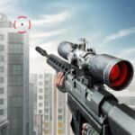 Sniper 3D: Fun Free Online FPS Shooting Game