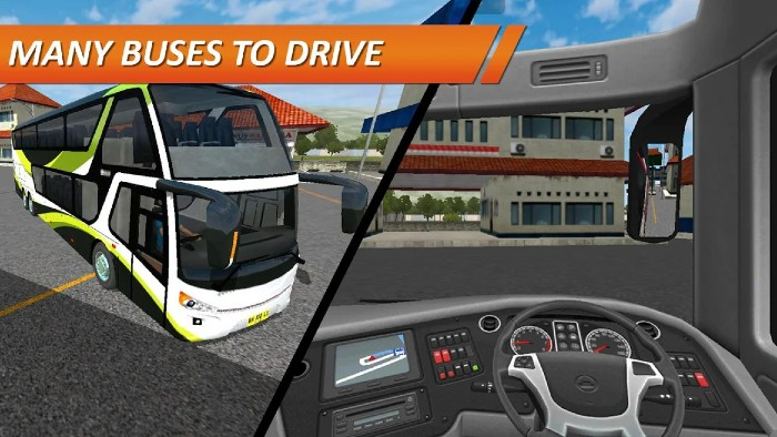Bus Simulator Indonesia for Android