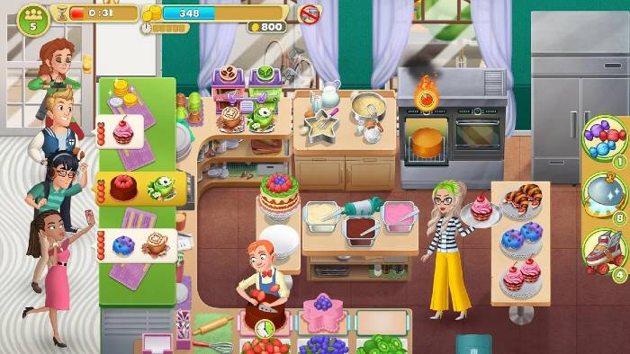 Cooking Diary Apk for Android