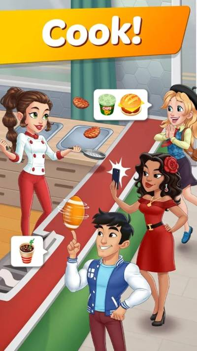 Cooking Diary Hack Apk