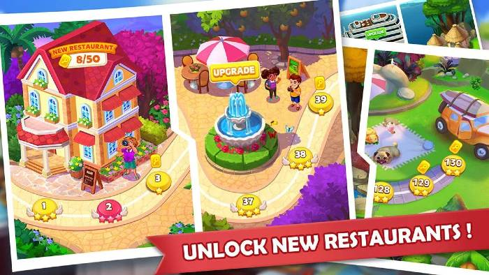 Cooking Madness Apk for Android