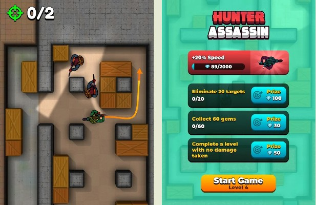 Download Hunter Assassin