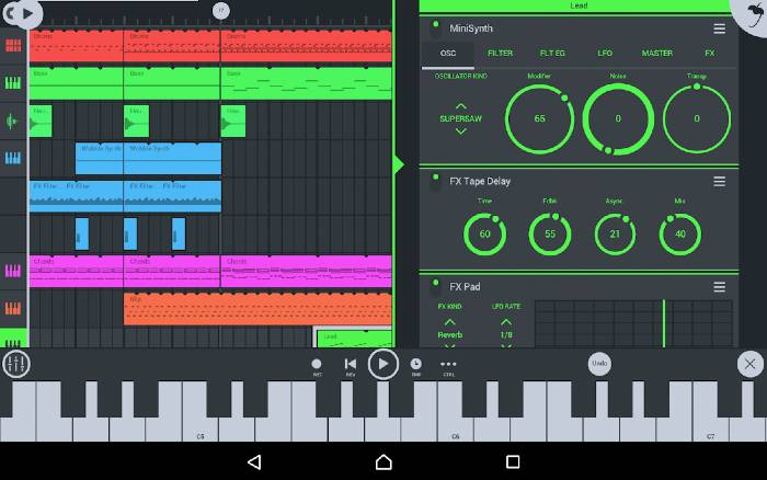 FL Studio Mobile Apk for Android