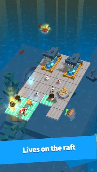 Idle Arks Build at Sea Unlimited Money