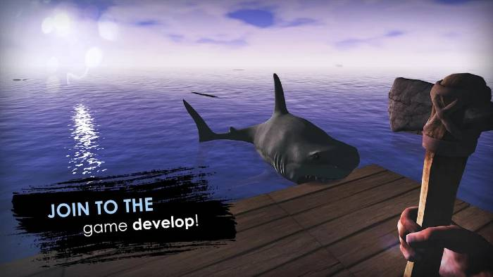 Survival on Raft: Crafting in the Ocean for Android
