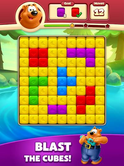 Toon Blast for Android