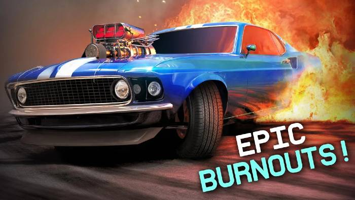 Torque Burnout Hack Apk