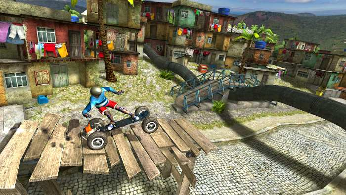 Trial Xtreme 4 Money Mod