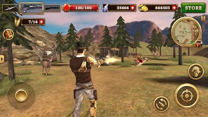West Gunfighter APK for Android