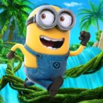 Minion Rush Despicable Me MOD APK