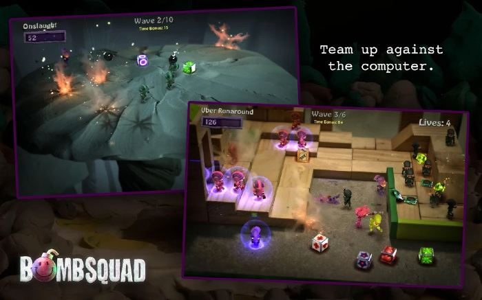 BombSquad for Android
