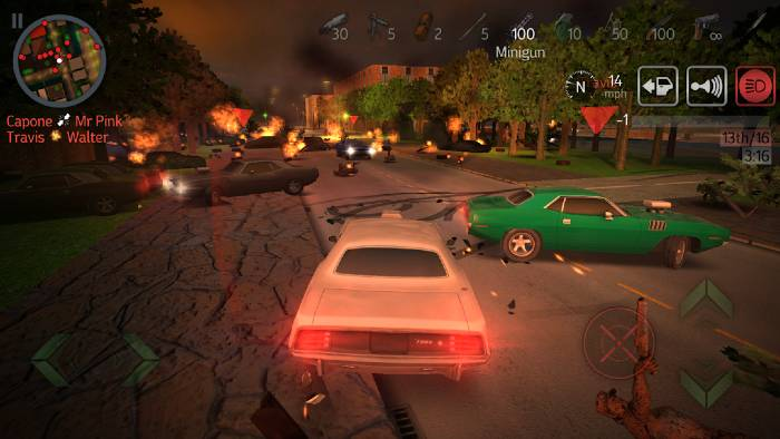 Payback 2 - The Battle Sandbox for Android