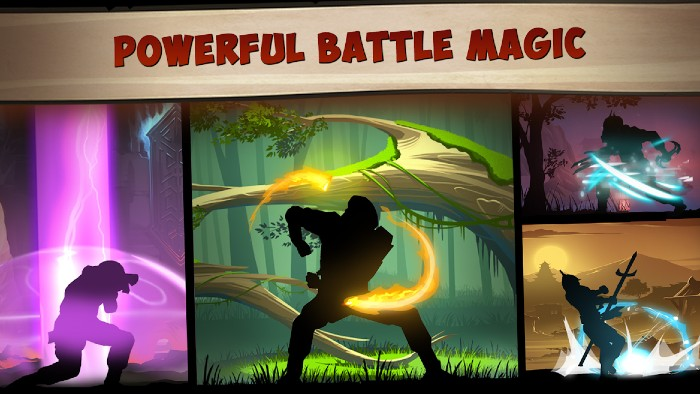 shadow fight 2 special edition weapons unlocked