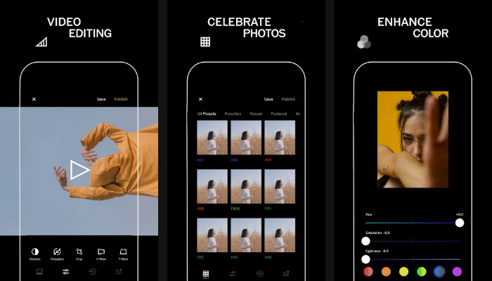vsco mod all filters unlocked