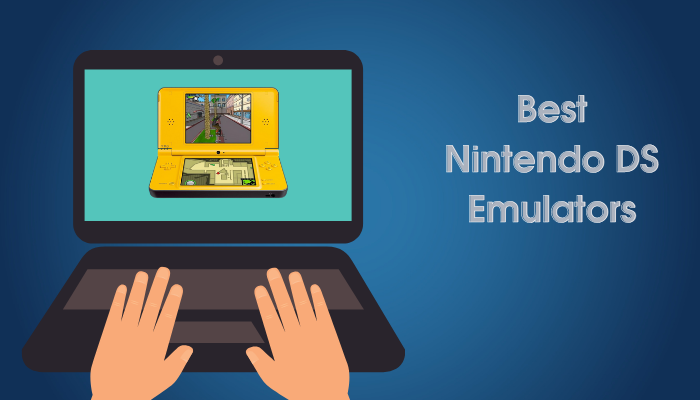 Best Nintendo DS Emulators