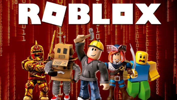 Playing Roblox On PS4