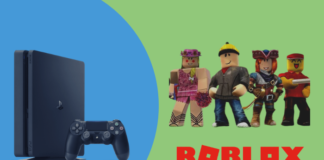 How to Play Roblox PS4
