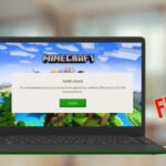 Minecraft Won't Launch in Windows