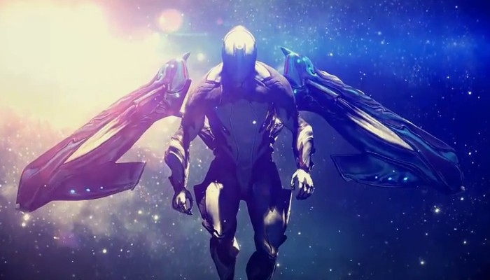 How To Get The Archwing Launcher Segment In Warframe