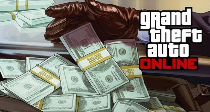 How To Give Money In GTA 5 Online